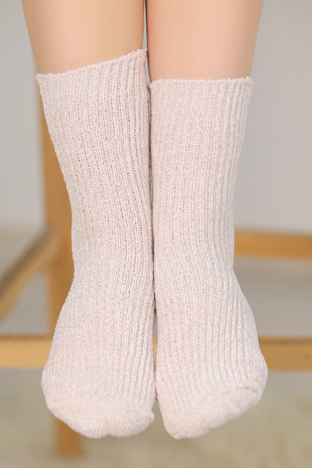 Bayan Çorap Açıkpudra - 48200.1114.