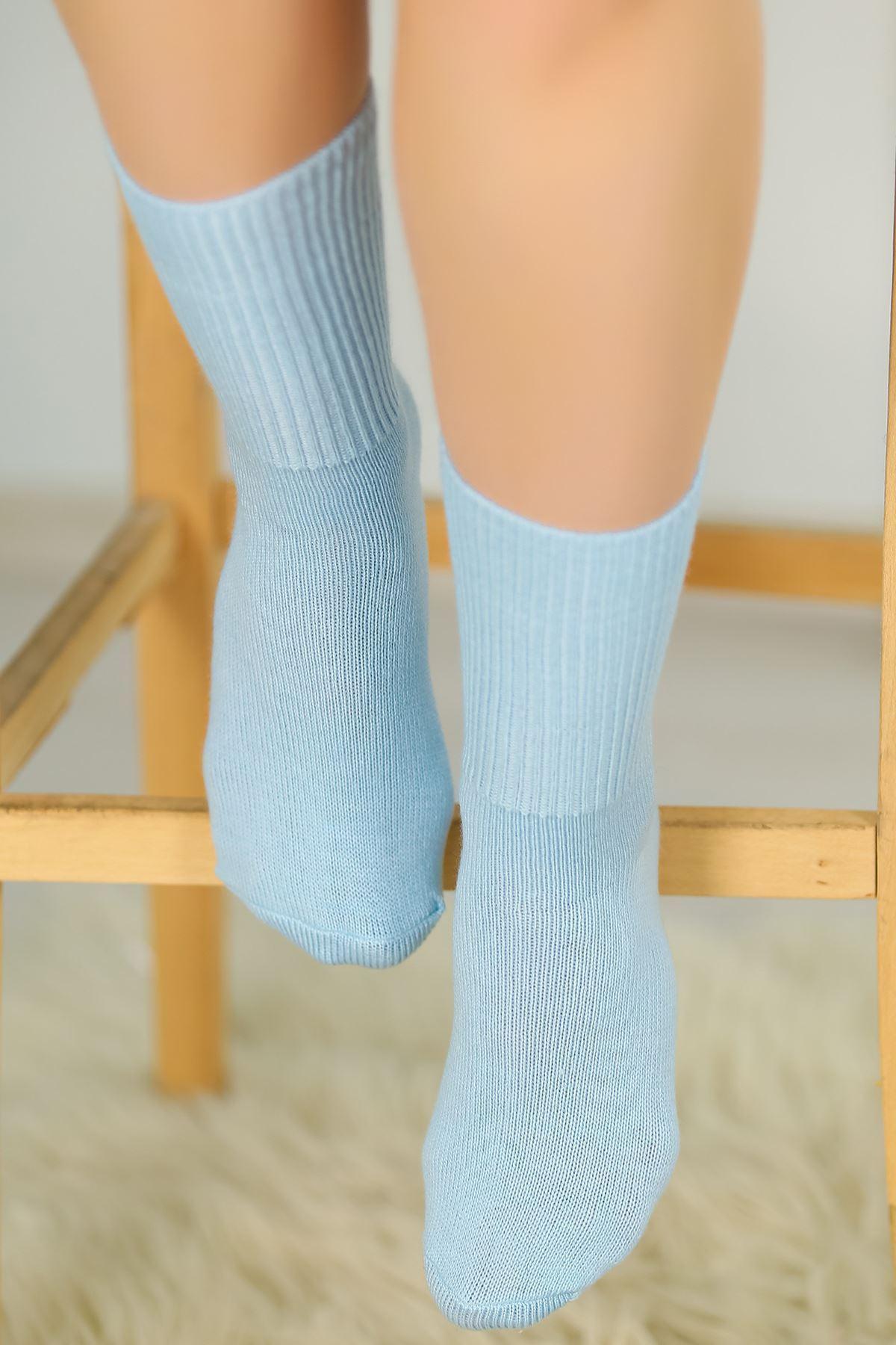 Bayan Bot Çorabı Bebemavi - 48100.1114.