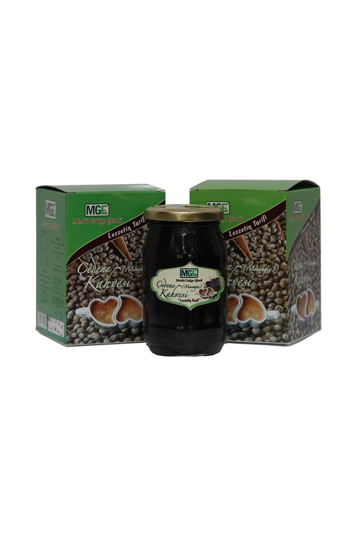 Mevlüt Gakgo Efendi Çedene (Menengiç) Kahvesi 400 GRAM